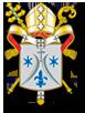 Brasão da Arquidiocese de Brasília